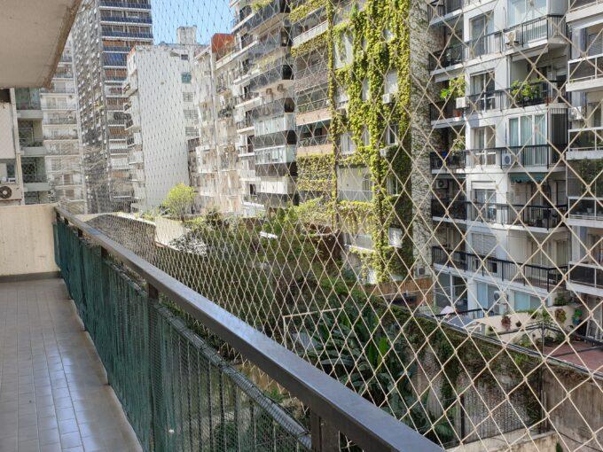 3 ambientes con dependencia a metros de Av. Del Libertador